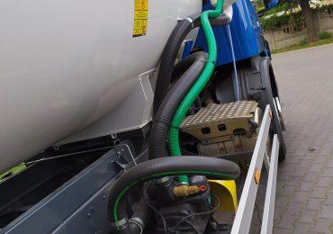 Wywóz nieczystości płynnych przemysłowych, ścieków przemysłowych czy warto powierzyć firmie EKOAD?